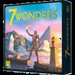 Asmodee 7 Wonders