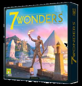 7 Wonders New Ed.