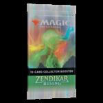 Wizards of the Coast MTG: Zendikar Rising Coll Bstr