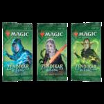 Wizards of the Coast MTG: Zendikar Rising Draft Bstr
