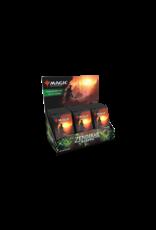 Wizards of the Coast MTG: Zendikar Rising Set Bstr (Box)