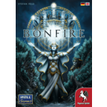 Pegasus Games Bonfire