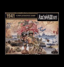 Avalon Hill Axis & Allies: 1941