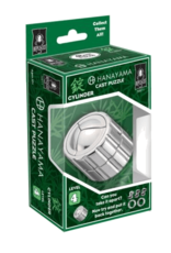 Hanayama Lvl 4 Cylinder