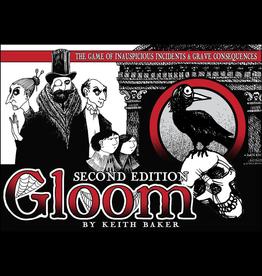 Gloom 2nd Ed