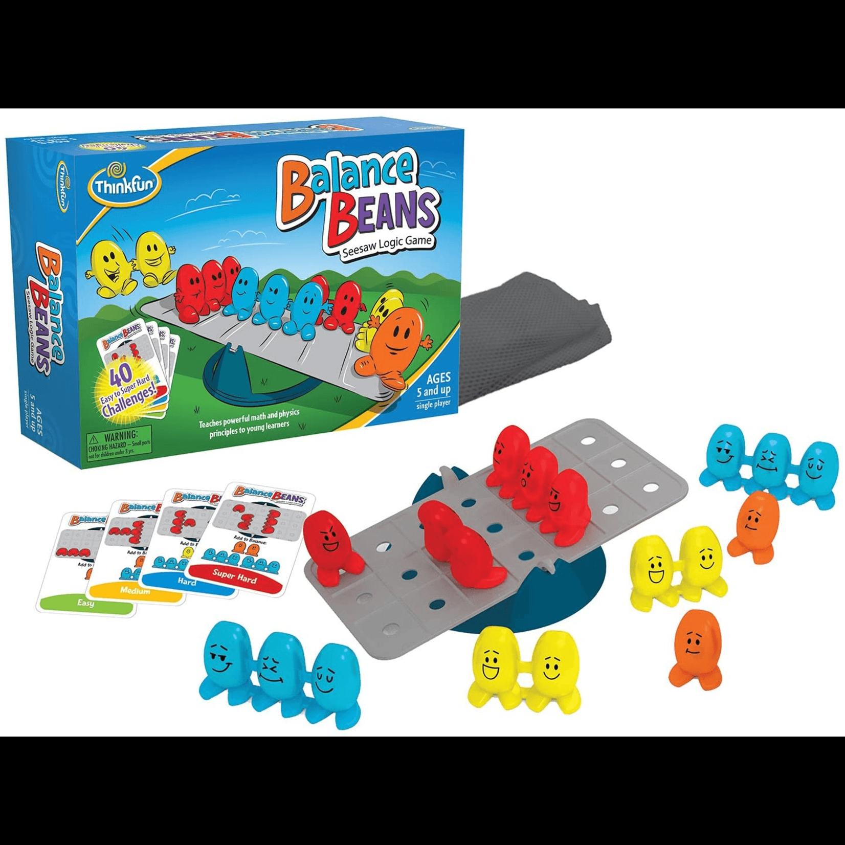 ThinkFun Balance Beans