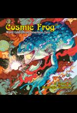 Cosmic Frog