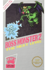 Brotherwise Games Boss Monster 2: The Next Level