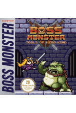 Brotherwise Games Boss Monster: Tools of Hero Kind Exp