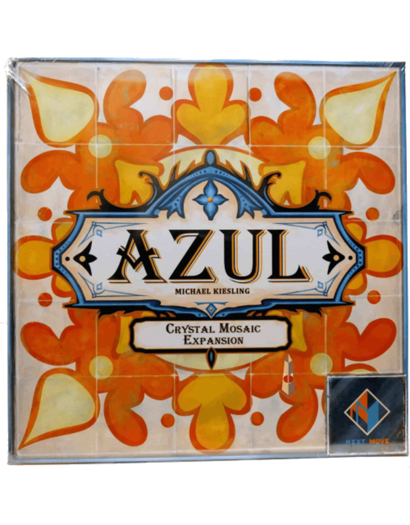 Next Move Games Azul: Crystal Mosaic