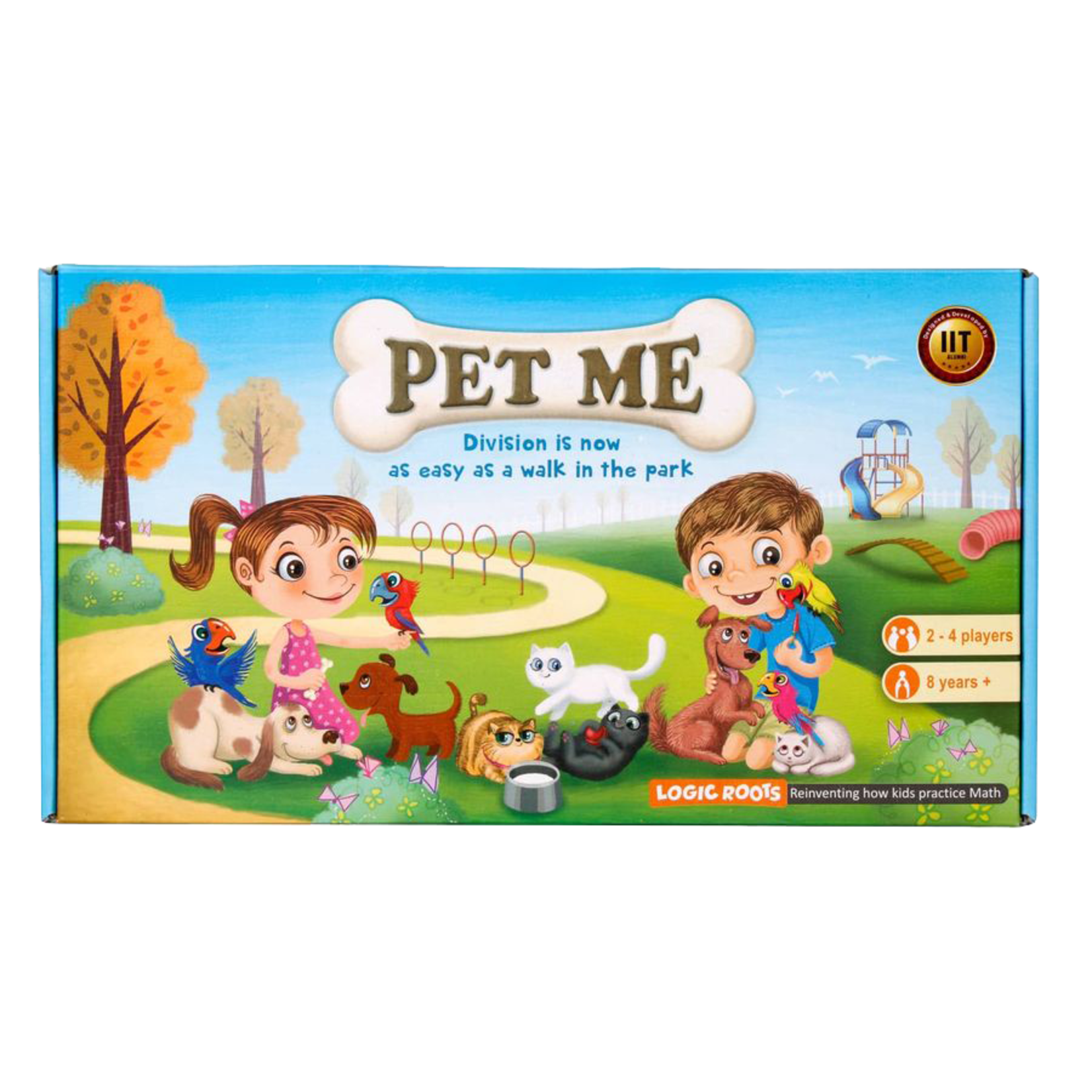 Pet Me