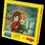 Haba Secret Code