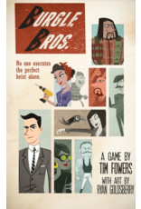 Fowers Games Burgle Bros.
