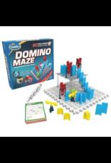ThinkFun Domino Maze