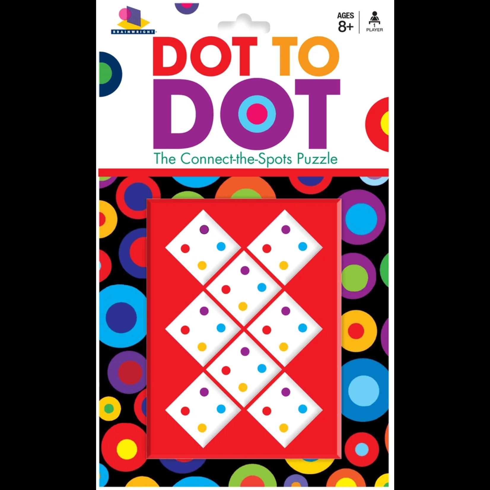 GameWright Dot to Dot