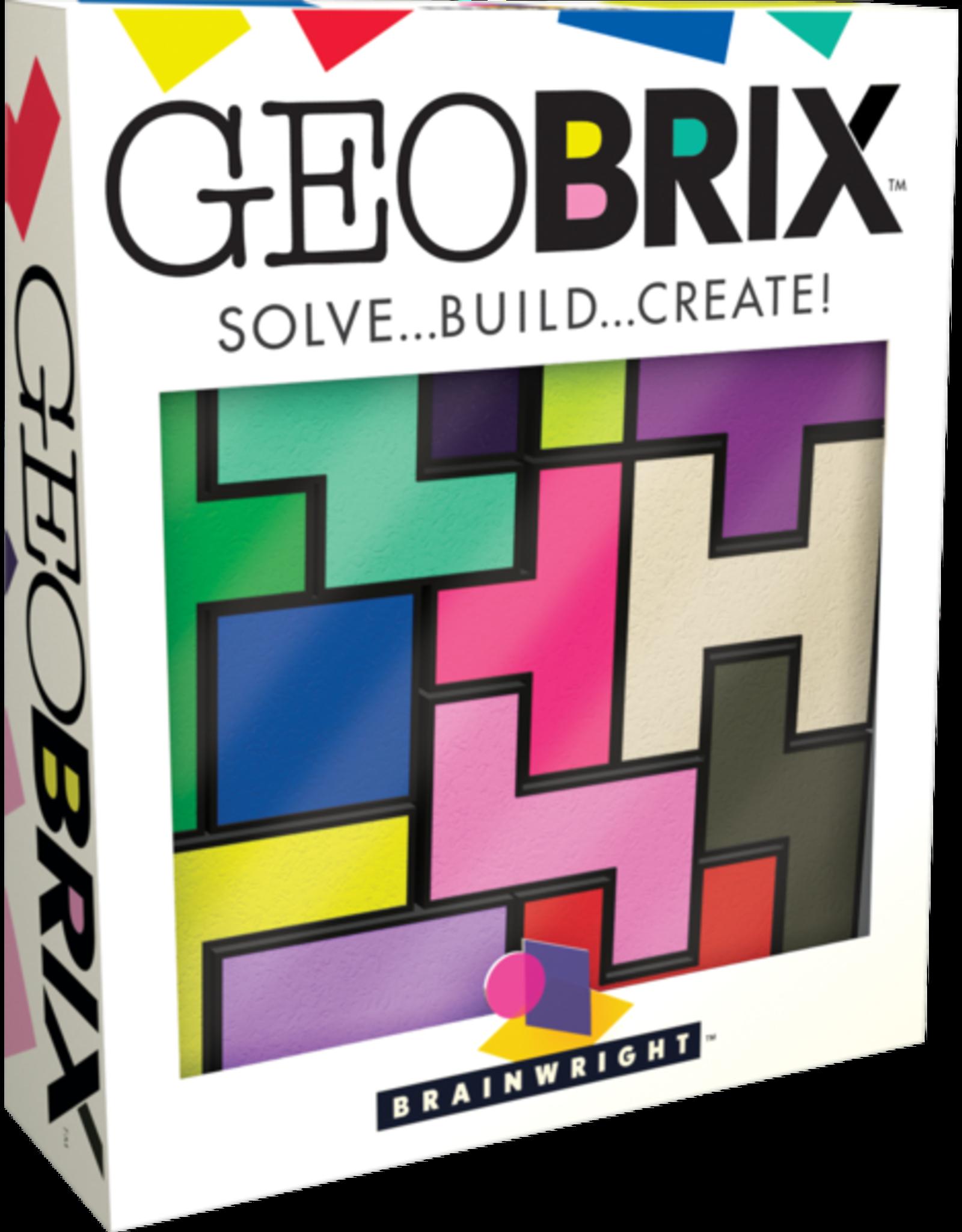 GameWright GeoBrix