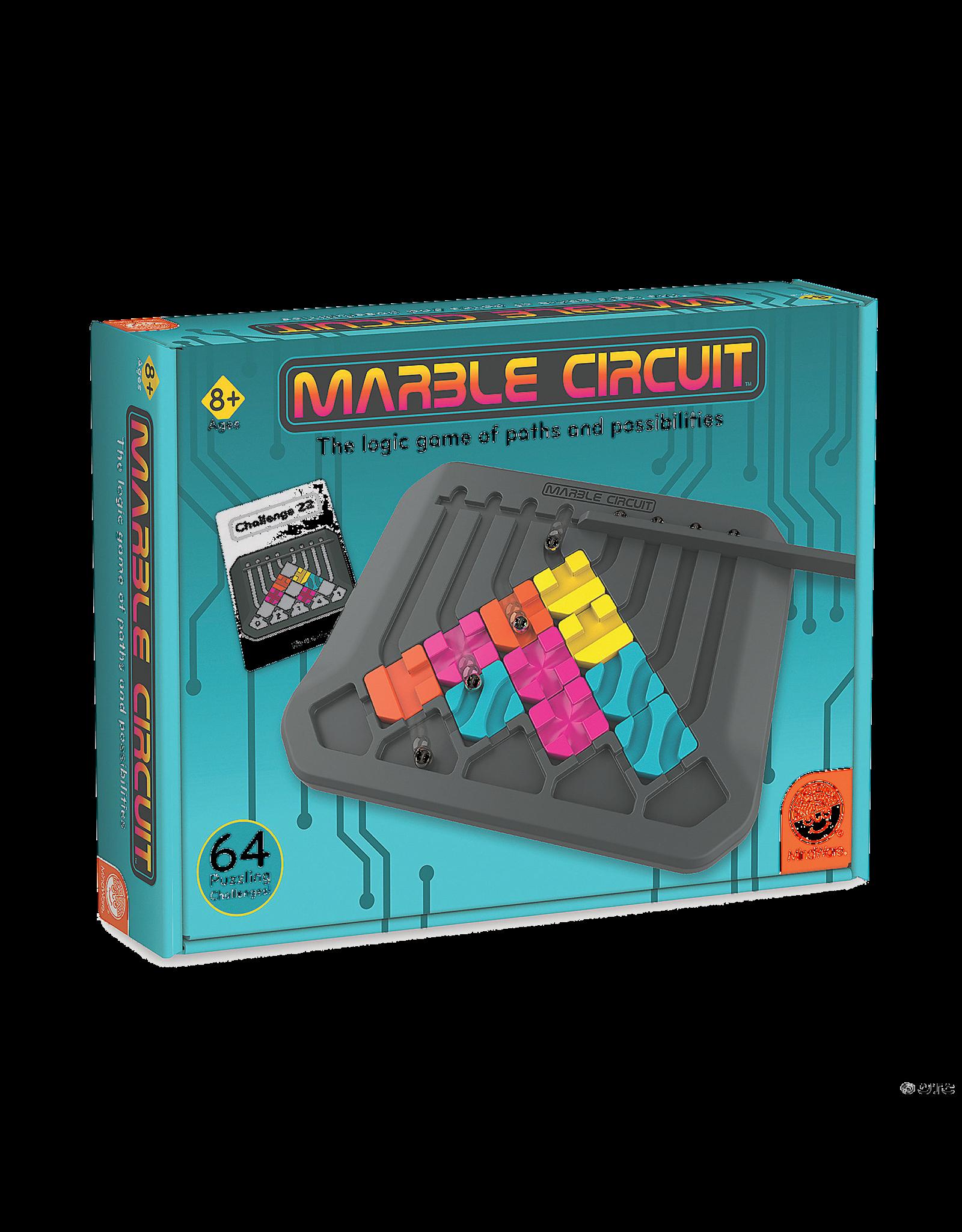 Marble Circuit