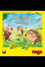 Hedgehog Haberdash