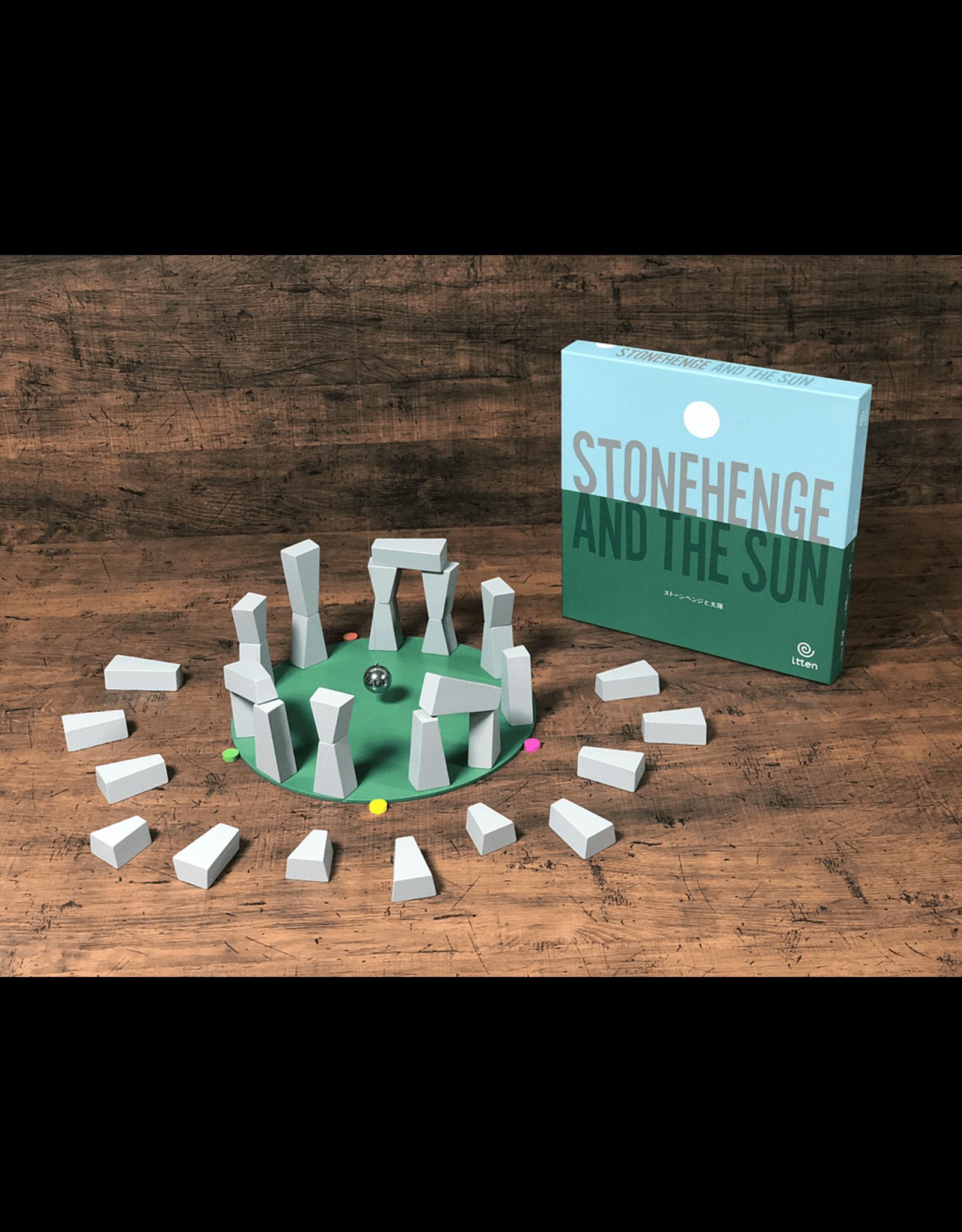 Stonehenge and the Sun