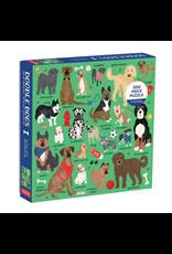 Mudpuppy Doodle Dogs 500pc