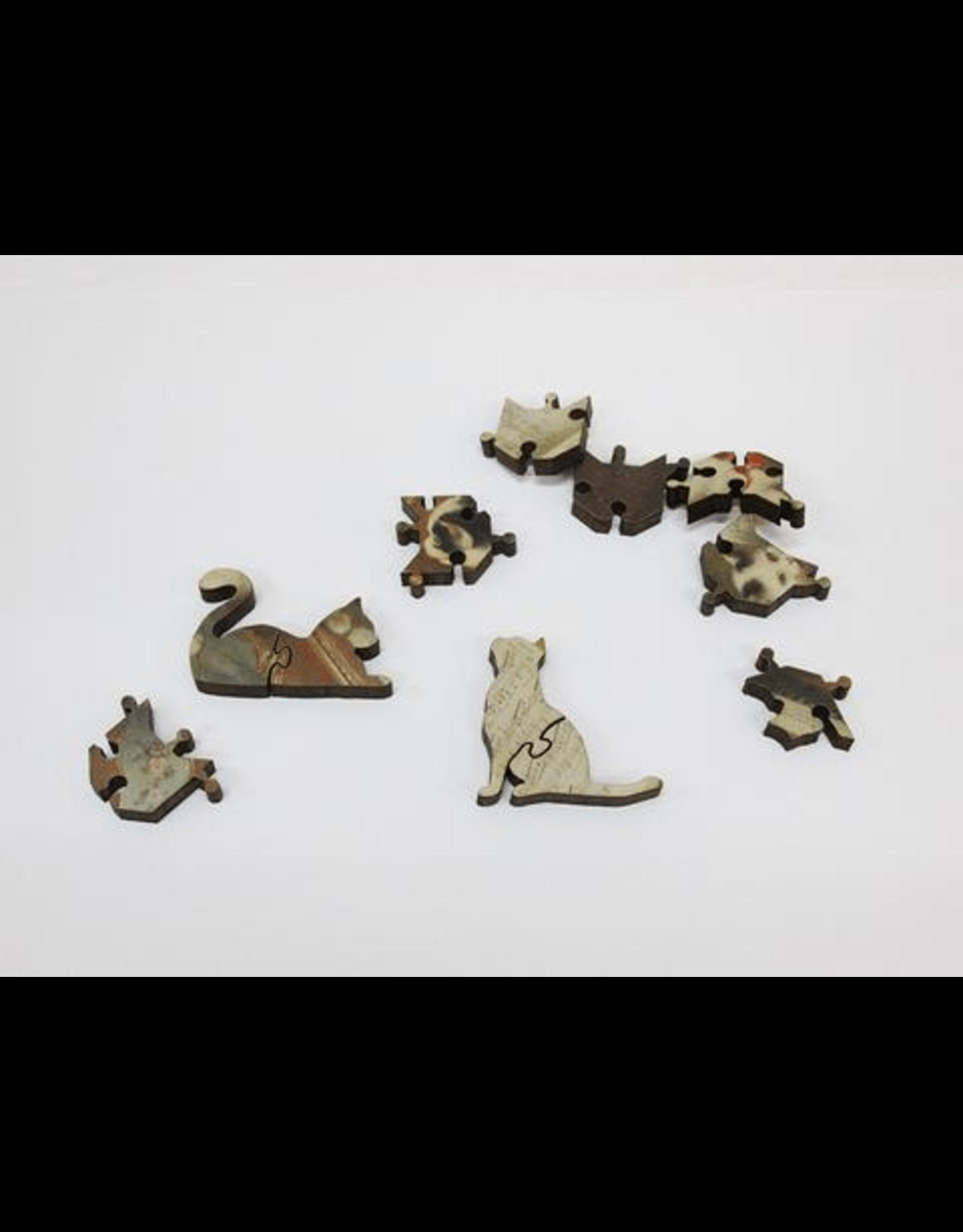 Artifact Puzzles Kittens Recital 130pc