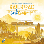 Railroad Ink: Yellow