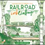 Railroad Ink: Green