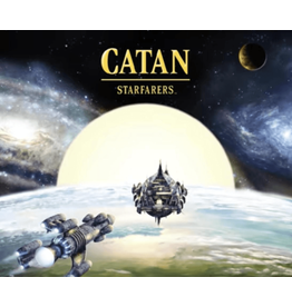 Catan Studio Catan Starfarers