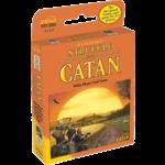 Catan Studio Catan: Struggle for Catan