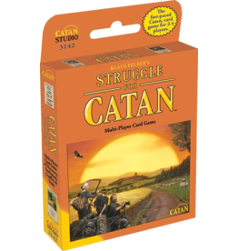 Catan Studio Catan: Struggle for Catan