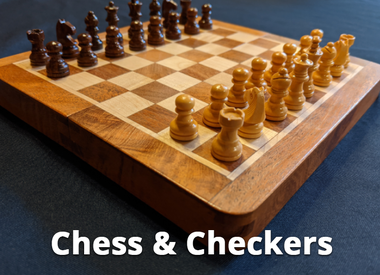 Chess / Checkers