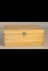 CHESS BOX: Pine