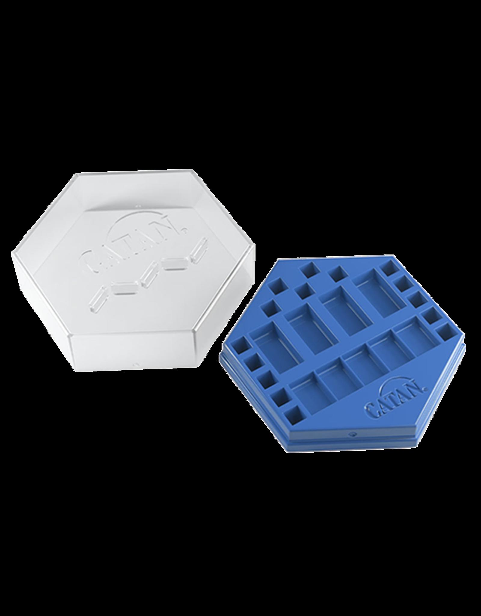 Catan Studio Catan Hexadocks Base Set