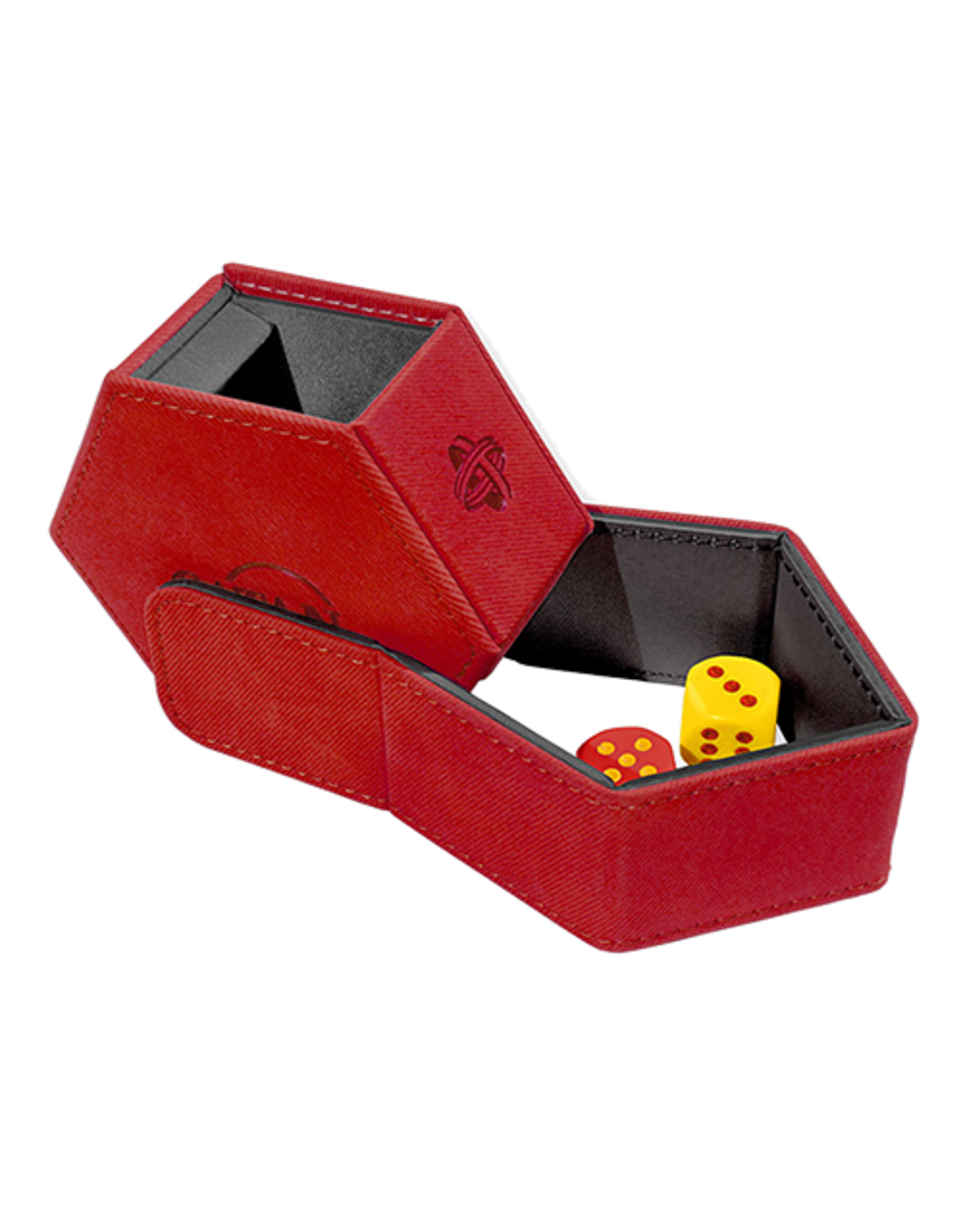 Catan Studio Catan Hexatower Red