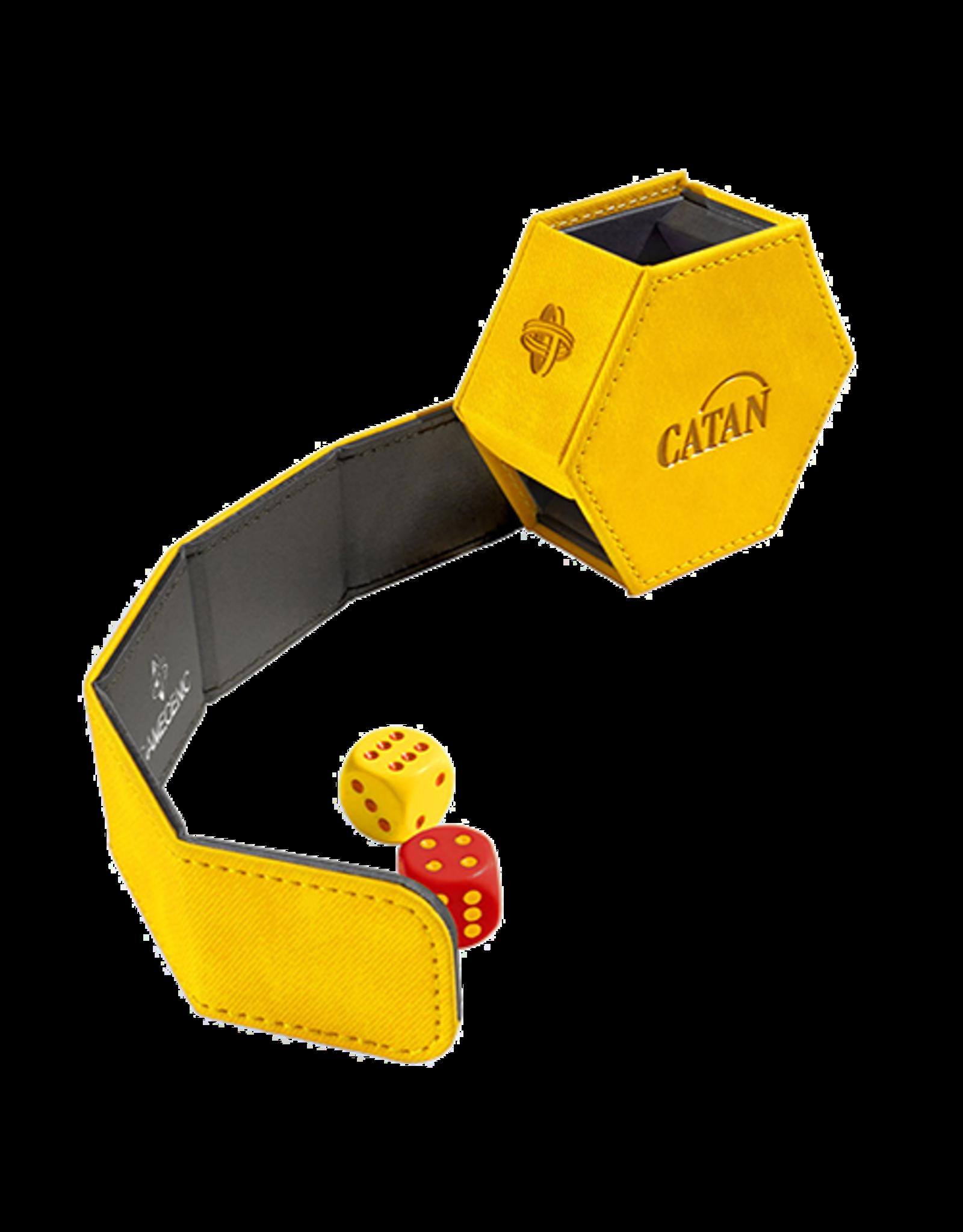 Catan Studio Catan Hexatower Yellow