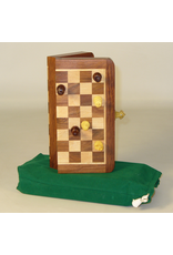 "CHESS SET: Folding 7"" Magnetic"