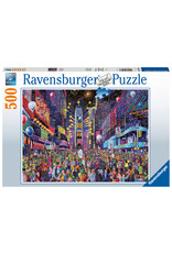 New Years in Time Square 500pc