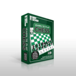 CHESS SET: Bobby Fischer Learn to Play