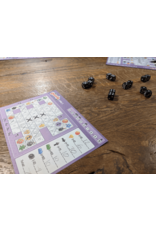 Stronghold Games Dizzle