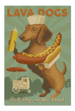Frankie's Hot Dogs 1000pc