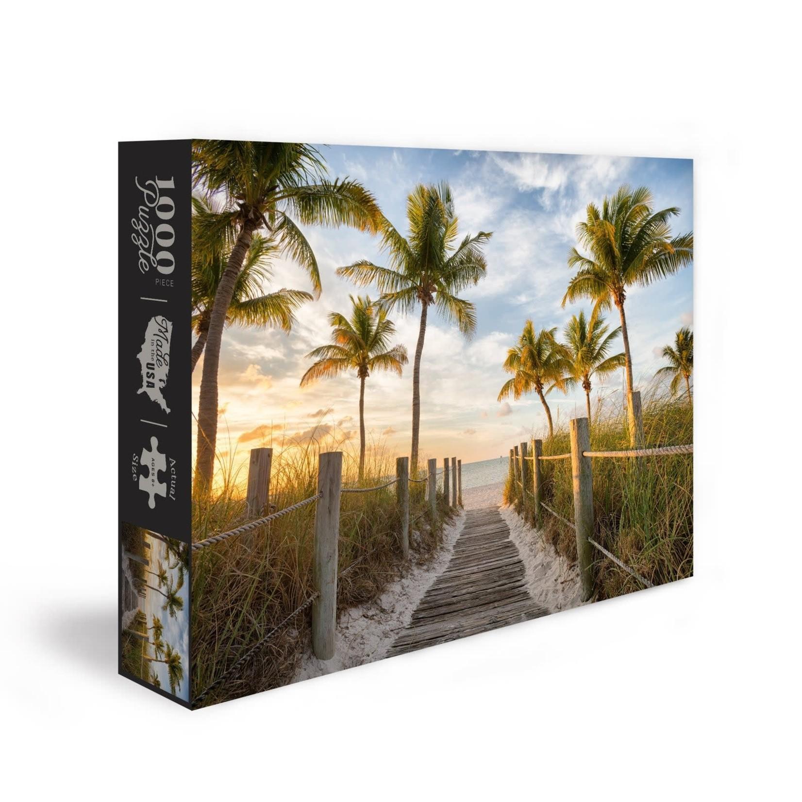 Key West 1000 pc