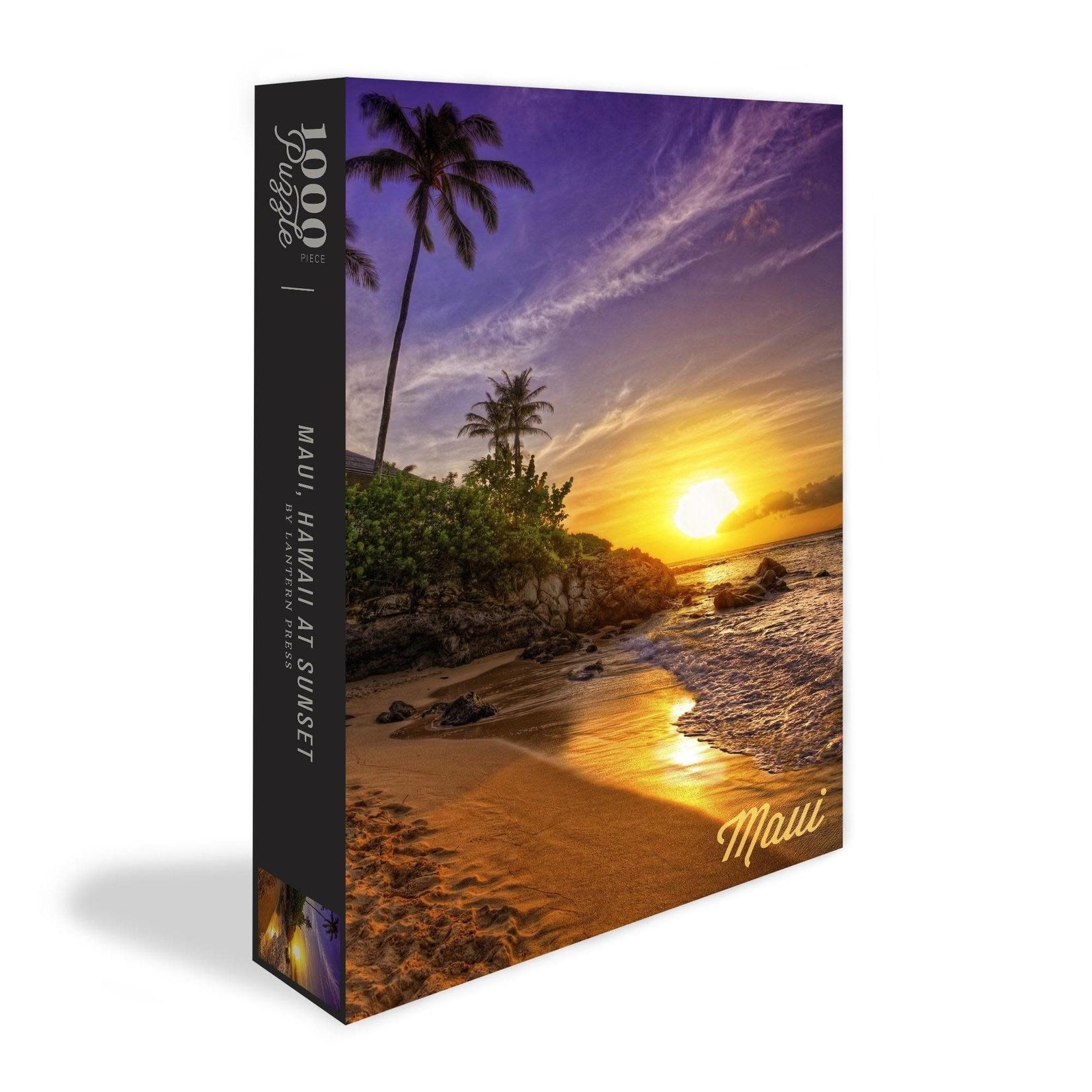 Maui 1000 pc