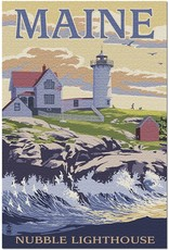 Nubble Lighthouse 1000 pc