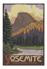 Yosemite NP 1000 pc
