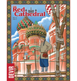 Devir The Red Cathedral