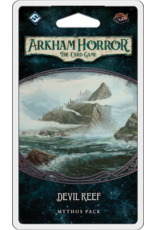 Fantasy Flight Games Arkham LCG: Devil Reef