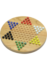 Maple Landmark Chinese Checkers: MPL