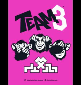 Team 3: Pink