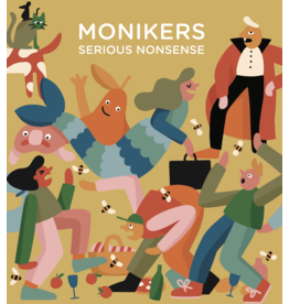 Monikers: Serious Nonsense SUSD