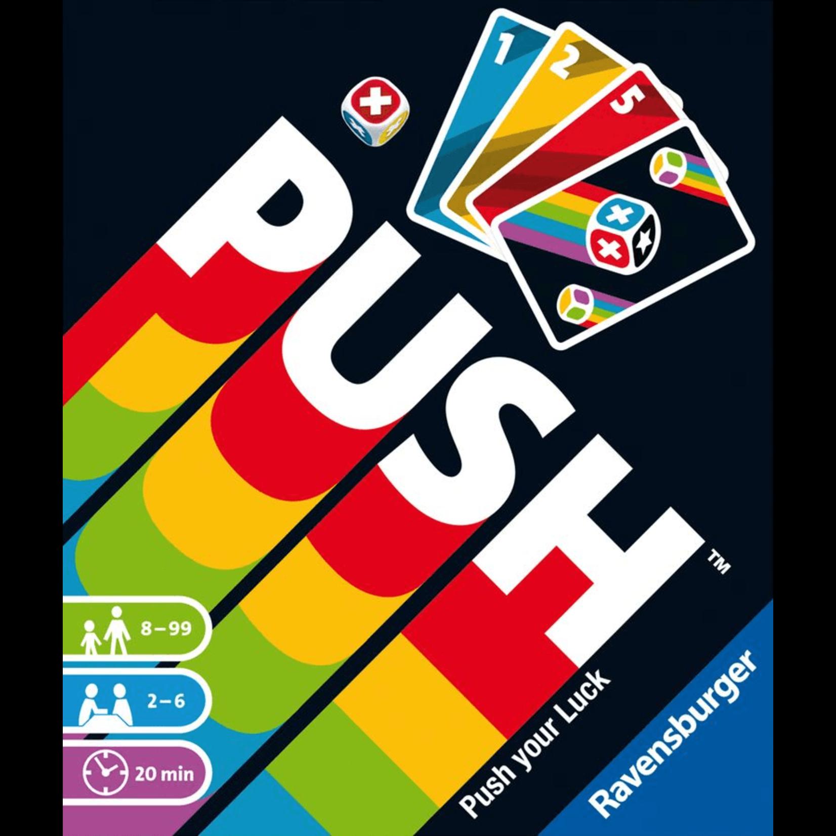 Ravensburger Push